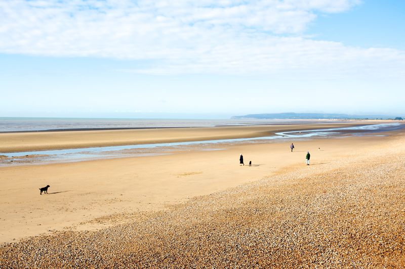 Camber Sands Gallivant Beach Hotel